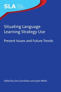 Jacket Image For: Situating Language Learning Strategy Use