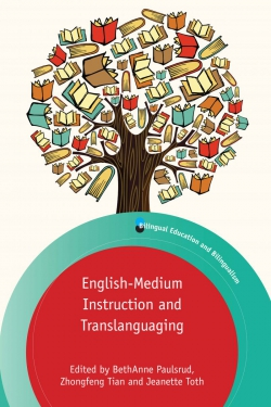 Jacket Image For: English-Medium Instruction and Translanguaging