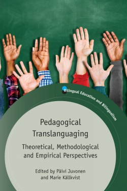 Jacket Image For: Pedagogical Translanguaging