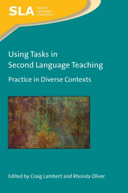 Jacket Image For: Using Tasks in Second Language Teaching