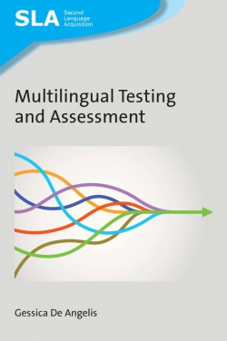 Jacket Image For: Multilingual Testing and Assessment