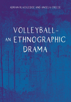 Jacket Image For: Volleyball
