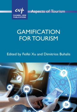 Jacket Image For: Gamification for Tourism