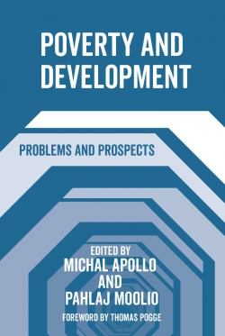 Jacket Image For: Poverty and Development